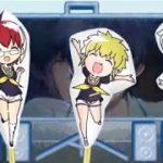 TVアニメ『ISLAND』#12次回予告「Jump02 てをつないでアシタへ」