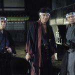 時代劇映画『実録 新選組』予告 小沢仁志 オールインエンタテインメント
