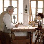 映画『ピノキオ』予告篇