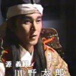 武蔵坊弁慶・本放送時の予告編(1986)