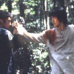 アクション映画『ブレイド 剣 〜Tsurugi〜』予告 松田賢二 オールインエンタテインメント