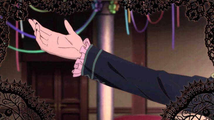 ミュージカルアニメ「Dance with Devils」第十幕 予告動画