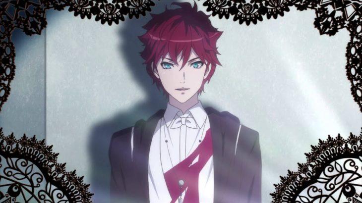 ミュージカルアニメ「Dance with Devils」第二幕 予告動画