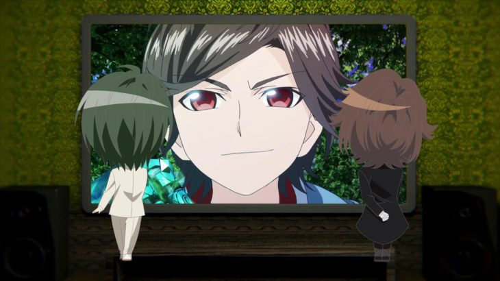 TVアニメ「W'z《ウィズ》」予告#4