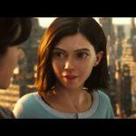 映画『アリータ:バトル・エンジェル』日本語吹き替え版予告
