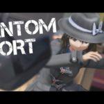 【東方MMD】PHANTOM REPORT 冒頭映像&予告【MMDアクション】