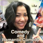 Entertainment Friday: ラブコメディーとコメディー映画紹介