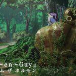 マキシマム ザ ホルモン 『G'old~en~Guy(劇場版アニメ予告編ver)』 広告動画 オリジナルver. & 上ちゃんver.
