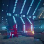 Hisense 4K ULED TV – SF映画 ver –