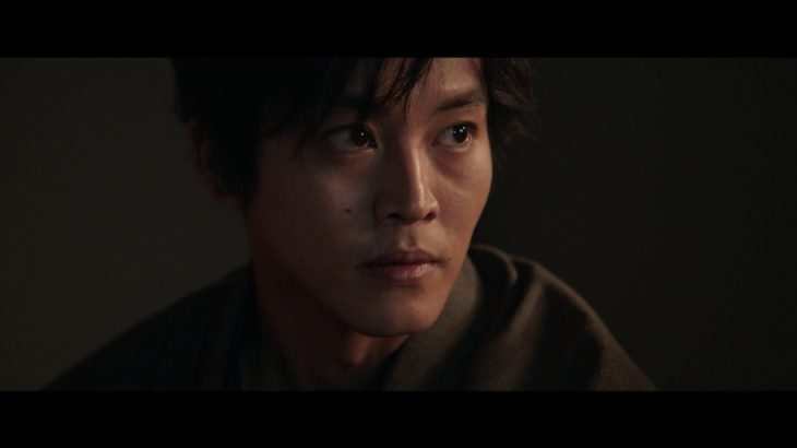 MISIA「LOVED」主題歌入り – 映画『居眠り磐音』予告編 #松坂桃李 #居眠り磐音