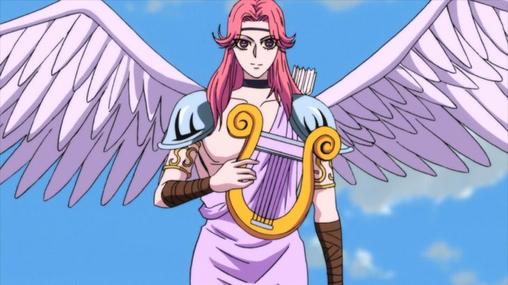 TVアニメ『からくりサーカス』第21幕「銀色の女神」予告