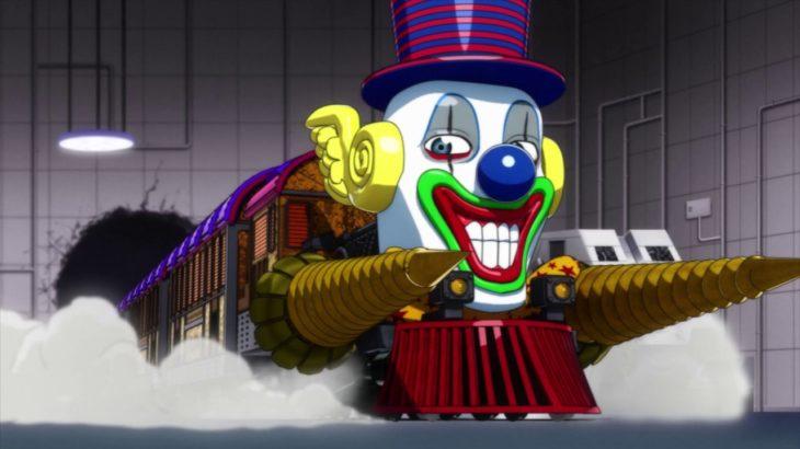 TVアニメ『からくりサーカス』第24幕「脱出へ」予告