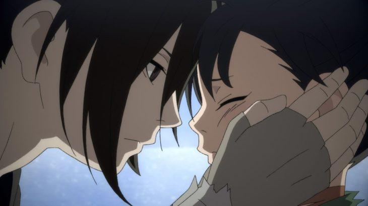 TVアニメ「どろろ」第4弾アニメPV