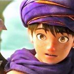 「ドラゴンクエスト ユア・ストーリー 」予告① Dragon Quest: Your Story Trailer