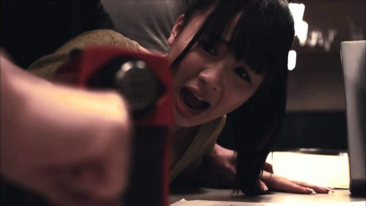 多田愛佳 映画予告編「×ゲーム2」