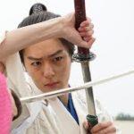 映画『GOZEN-純恋の剣-』予告編