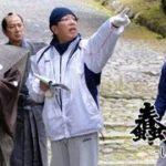 時代劇映画 「蠢動-しゅんどう-」特報9(撮影風景ニュース篇)