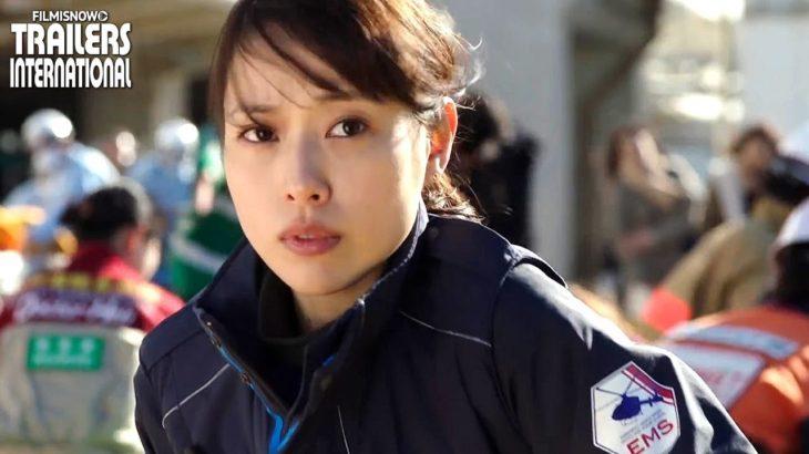 『劇場版コード・ブルー –ドクターヘリ緊急救命-』主題歌「HANABI」予告映像