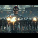 【本当にワケがわからないアクションが最高】制御不能なインド最強映画!おじさんロボット暴れまくりの本予告映像解禁!