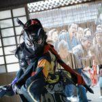 最新PV解禁! 特撮アクション時代劇『BLACKFOX: Age of the Ninja』予告篇