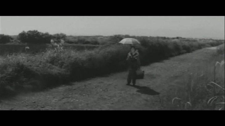 豊田四郎監督『明日ある限り』 (1962 東京映画)予告篇