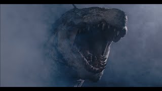 Howl from beyond the Fog – Official Trailer 2 [4K] / 人形時代劇怪獣映画『狭霧の國』予告編 第2弾(4K)
