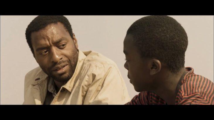 映画『風をつかまえた少年』予告編 飢饉に襲われる村を独学で救った驚くべき少年の感動の実話を映画化