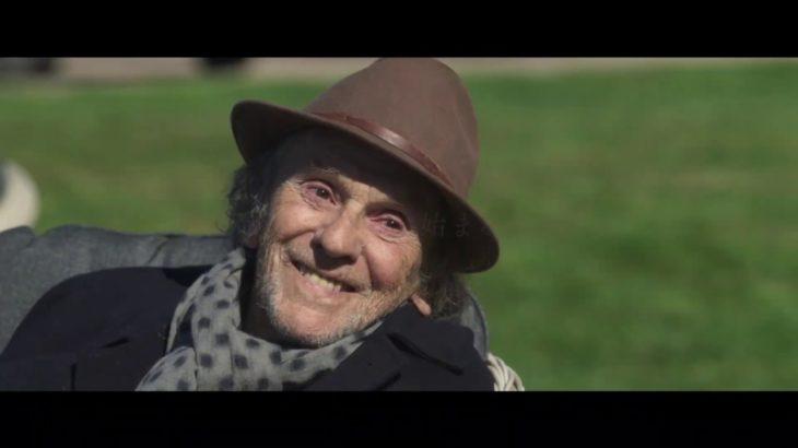恋愛映画の金字塔『男と女』のスタッフ・キャストが再集結!『男と女 人生最良の日々』予告