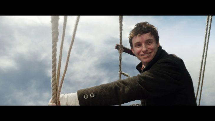 映画『イントゥ・ザ・スカイ 気球で未来を変えたふたり』予告