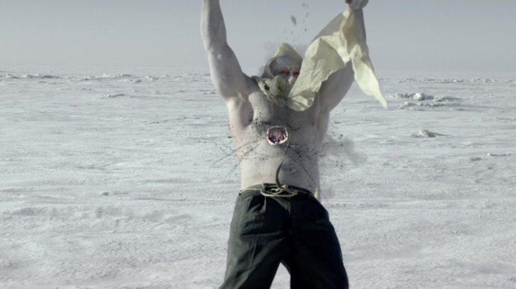 氷上のマッドマックス!2037年を描いた近未来SF『ウィンター・ドリーム-氷の黙示録-』予告編