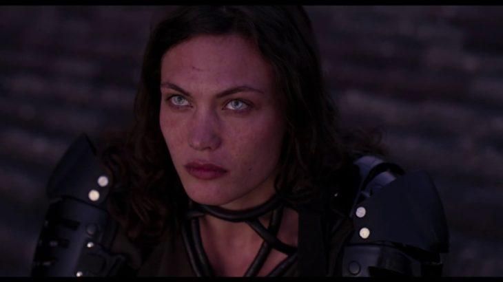 フランス新鋭監督コンビによる近未来SFアクション『ジェシカ』予告