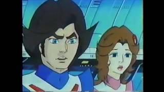 テッカマン予告集+「タツノコプロ」アニメ・ビデオ発売予告集(VHSから)