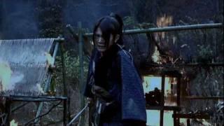 映画『忍道 -SHINOBIDO-』予告篇