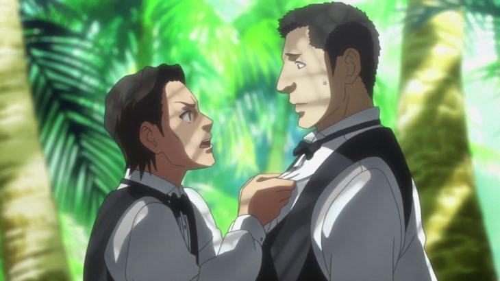 TVアニメ「pet」 第8話『策謀』 予告映像
