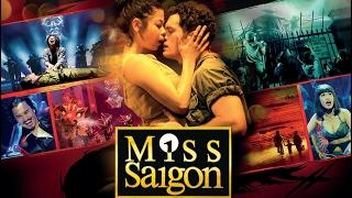 感動の舞台をスクリーンで!映画『ミス・サイゴン:25周年記念公演 in ロンドン』予告編