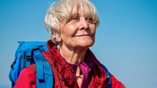 83歳主婦を応援!田口トモロヲのナレーションが感動を呼ぶ/映画『イーディ、83歳 はじめての山登り』予告編