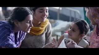 インド映画世界興収えNo1!感動の実話『ダンガル きっと、つよくなる』特別映像