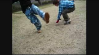 fight move  trailer 自主制作映画 アクション ムービー 予告