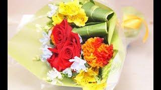 【感動】大切なあなたに花束を 【泣ける話】
