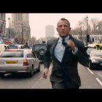 【英語リスニング】007 スカイフォールの映画予告でリスニング
