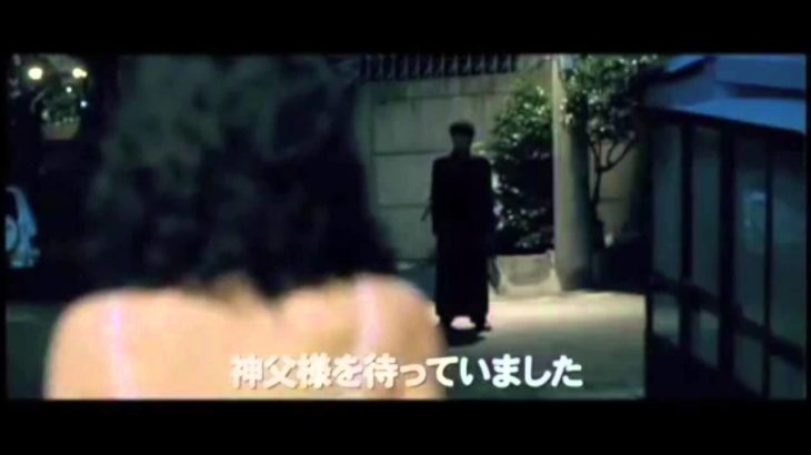 韓国映画 [渇き] 予告版
