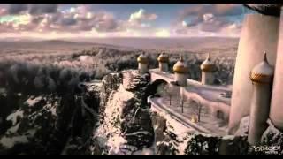 【英語リスニング】白雪姫と鏡の女王の映画予告でリスニング