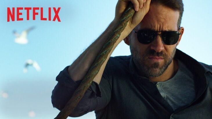 ライアン・レイノルズ主演『6アンダーグラウンド』最終予告編 – Netflix