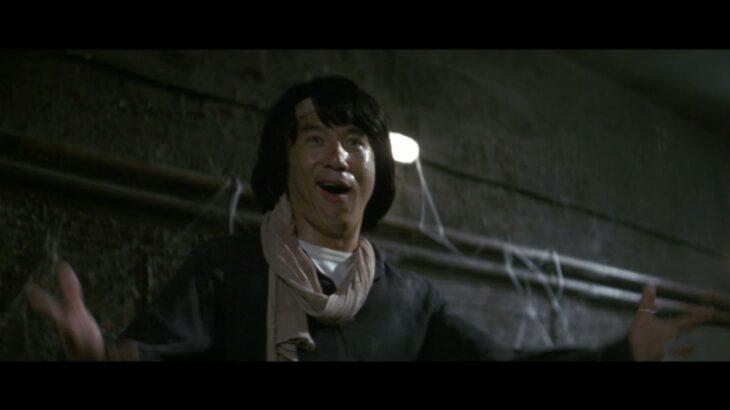 映画『プロジェクトV』主演 ジャッキー・チェン 超高速アクションレジェンド動画(予告付)