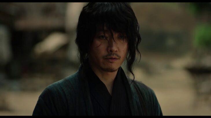 韓国映画界が放つ圧巻のソードアクション 映画『剣客』予告編