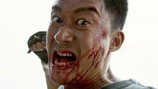 中国版「ランボー」メガヒットミリタリー・アクション映画『戦狼/ウルフ・オブ・ウォー』予告編