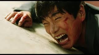 【最新韓国アクション映画】『鬼手』クォン・サンウがマッチョな筋肉を披露‼240万動員の大ヒット『ヒットマン エージェント:ジュン』予告(日本語字幕)出演:ファンウ・スルヘ、イ・イギョン、イ・ジウォン