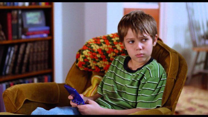 映画『6才のボクが、大人になるまで。』予告