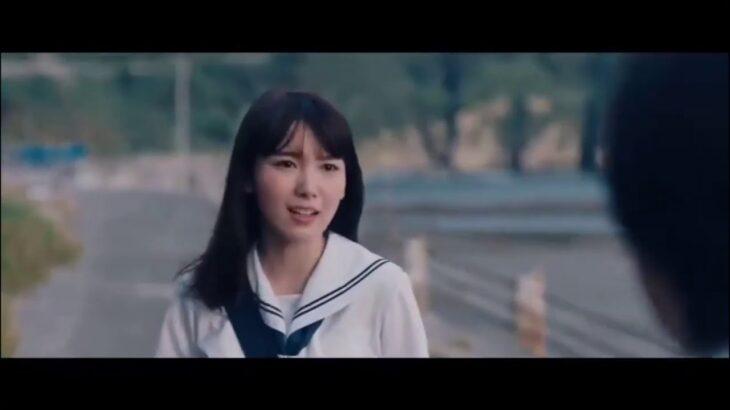 横浜流星 「いなくなれ、群青」映画 予告