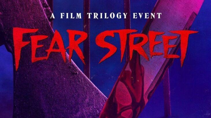 『フィアー・ストリート』3部作映画予告編 | Fear Street Trilogy Trailer | Netflix (2021)